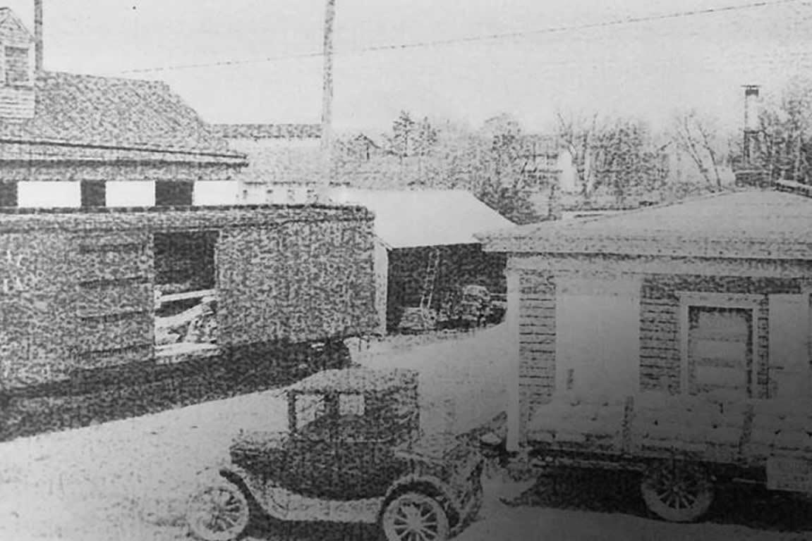 smick lumber quinton salem county nj history